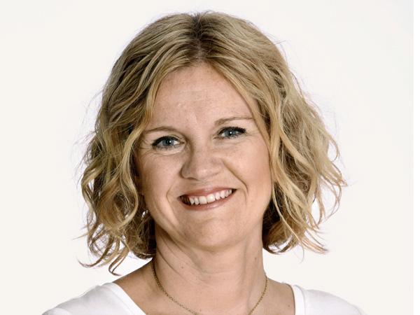 Lisa Pagerup