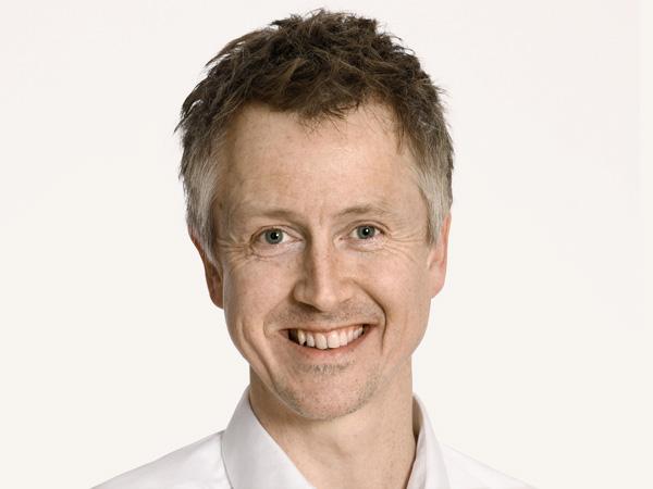 Sven Diurlin