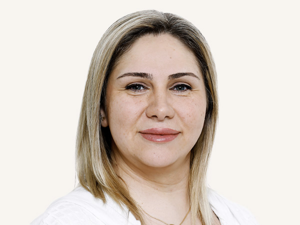 Sofia Mahbubian
